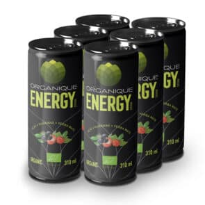 Organique Energy