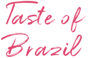 Taste of brazil Peach